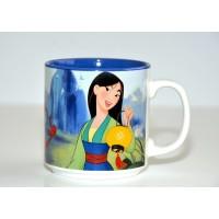 Disney Mulan Classics Mug