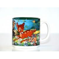 Vintage Disney Bambi Mug