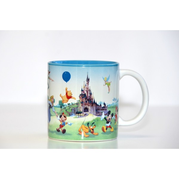 Disneyland Paris exclusive Mug