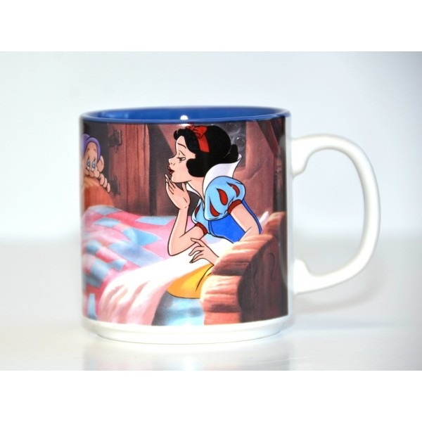 Classic Snow White and the Seven Dwarfs Mug