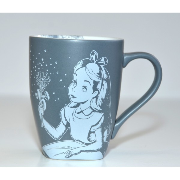 Disney Alice in Wonderland Mug