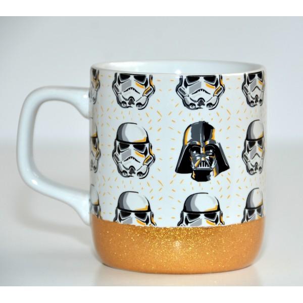 Star Wars Stormtrooper Darth Vader Coffee Mug