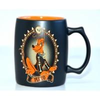 Disney Pluto Halloween mug
