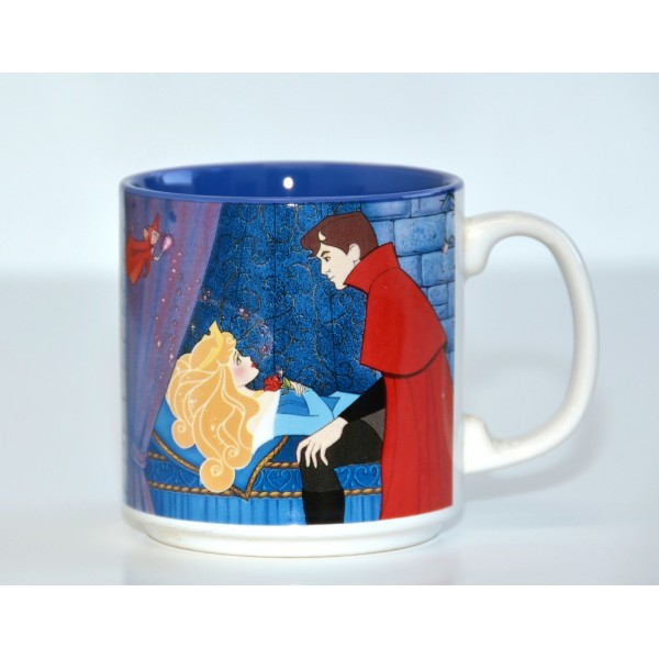 Disney classic Sleeping Beauty Mug