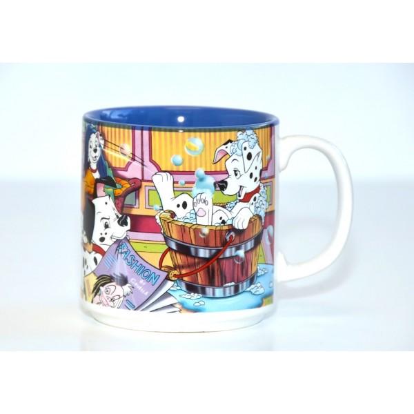 Classics 101 Dalmatians mug