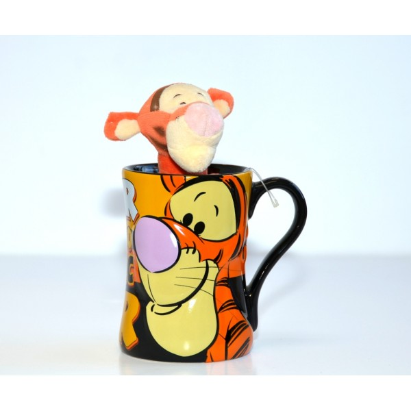Disney Tigger and Toy