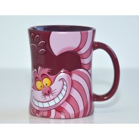 Disney Portrait Cheshire Cat Mug