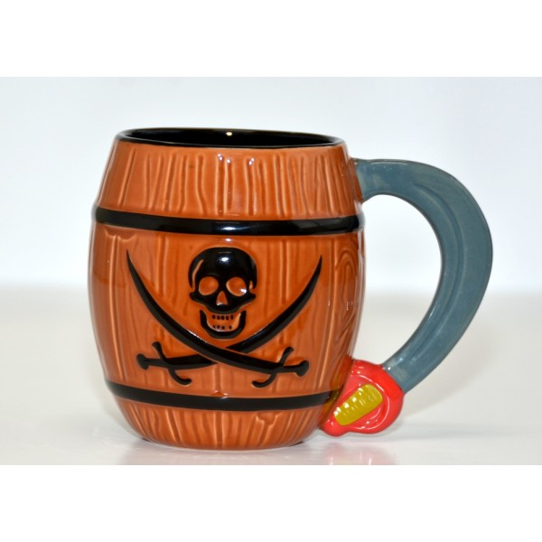 Pirates of the Caribbean Mug