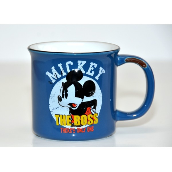 Disney Mickey Mouse Medium Mug