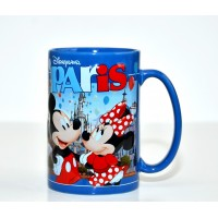 Disneyland Paris Large Mug