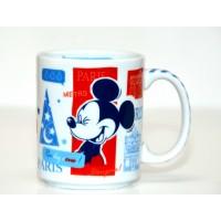 Disneyland Paris Parisian scene Mug