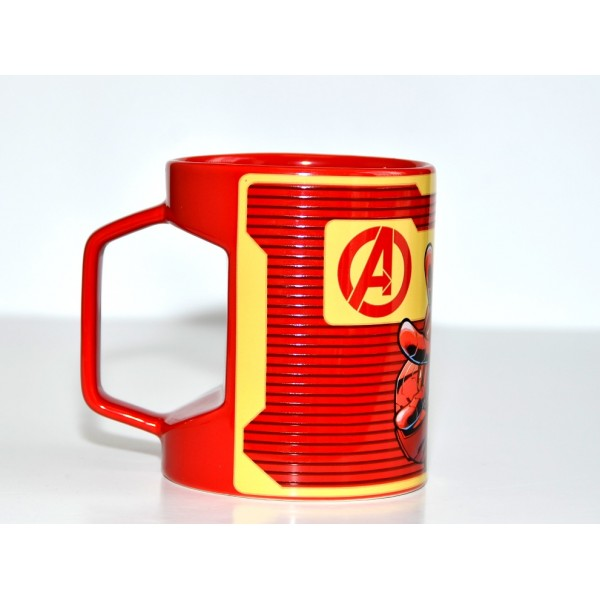 Iron Man Mug from Marvel