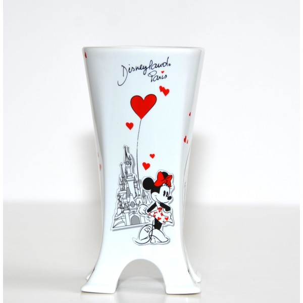 Disneyland Paris Eiffel Tower 3D Mug