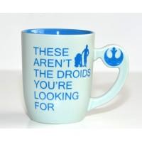 Star Wars Droid SW Collegiate Mug