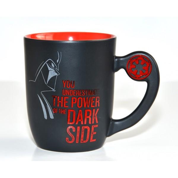 Star Wars Vader SW Collegiate Mug