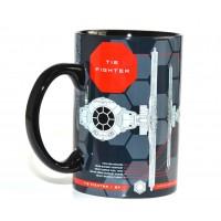 Star Wars Tie Fighter Mug