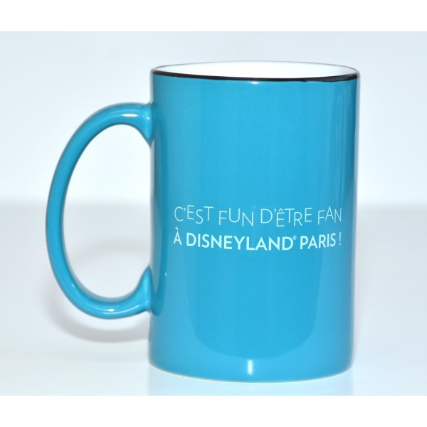 Disneyland Paris Fandaze Mug