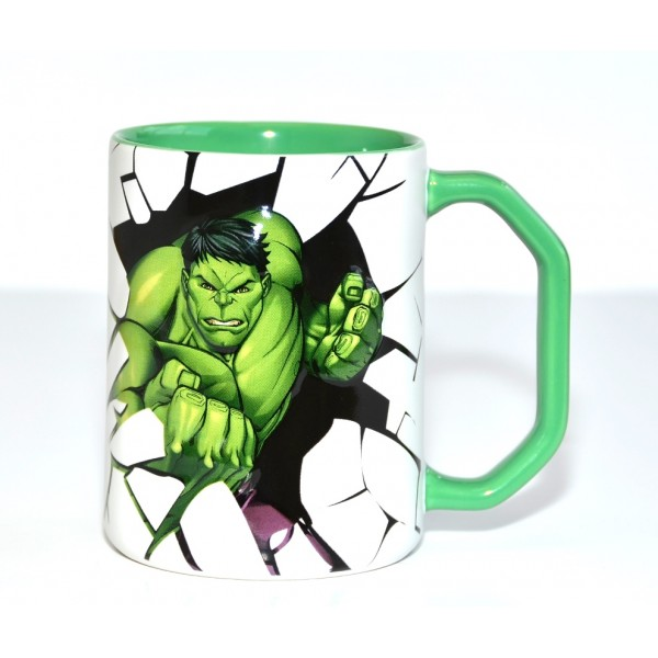 Hulk Smash Mug, Disneyland Paris