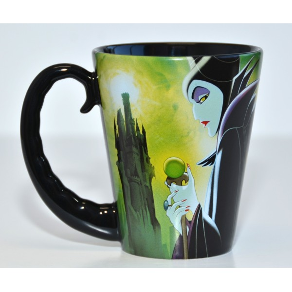 Maleficent Disney Villains Mug