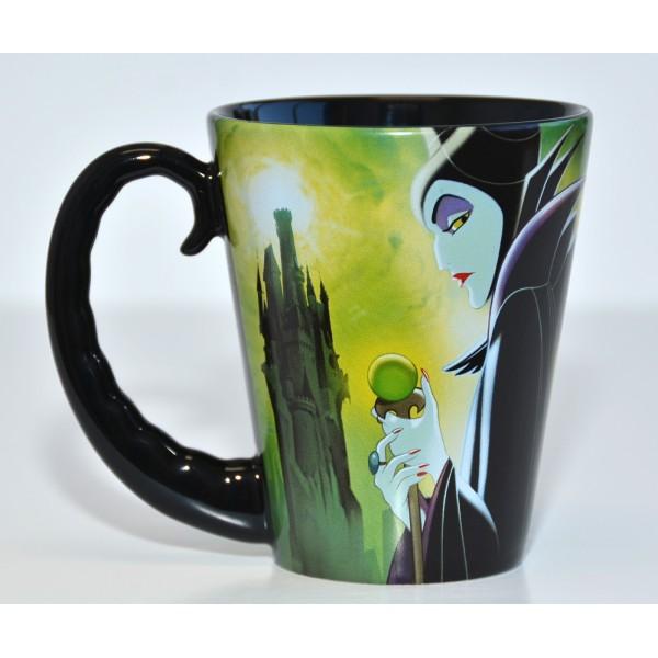 Maleficent Disney Villains Mug