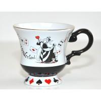 Disneyland Paris Alice in Wonderland Cup - New collection