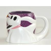 Zero from Nightmare Before Christmas 3D mug