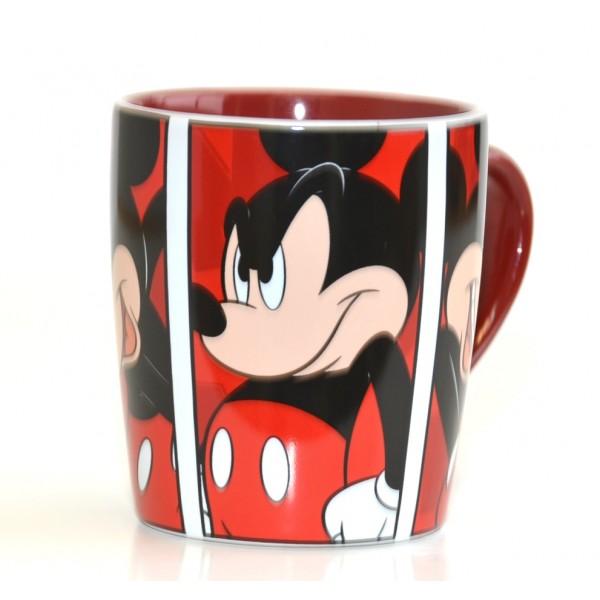 Mickey Mouse Ray Mug, Disneyland Paris