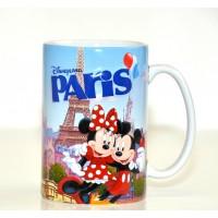Disneyland Paris Large Mug