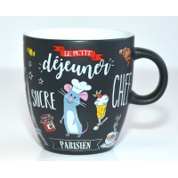 Disney Gourmet Mug, Disneyland Paris