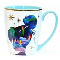 Disneyland Paris Peter Pan Film Mug