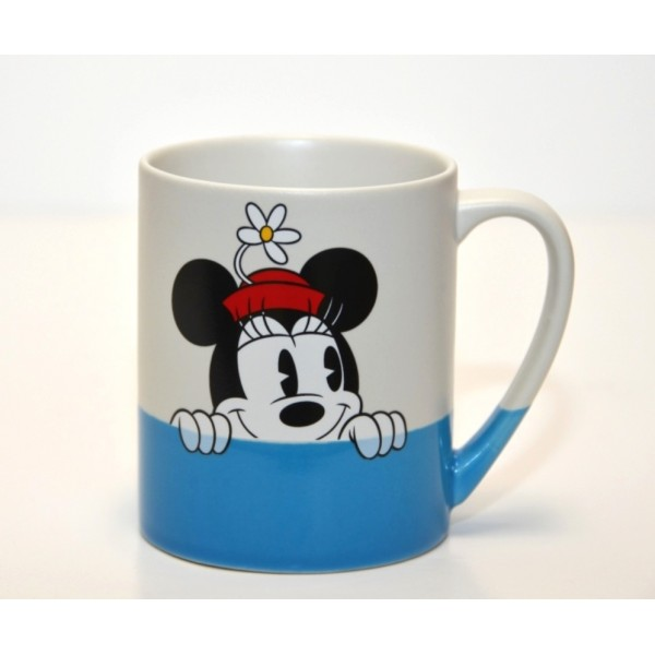 Disney Minnie Mouse Retro Mug