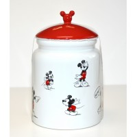 Mickey Mouse Comic Cookie Strip jar