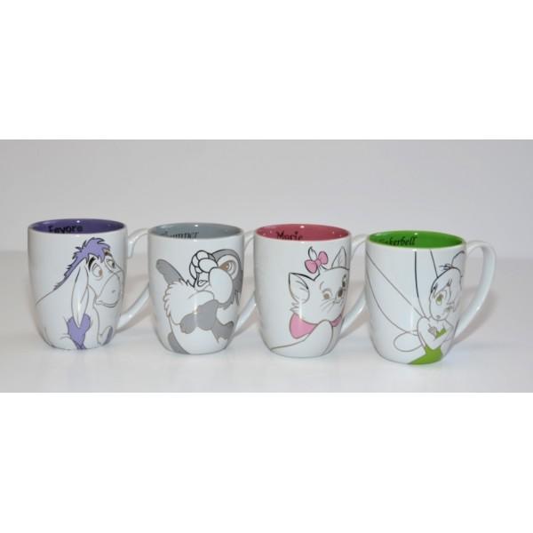 Thumper Mug