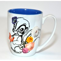 Disney Fleur from Bambi Flower Mug