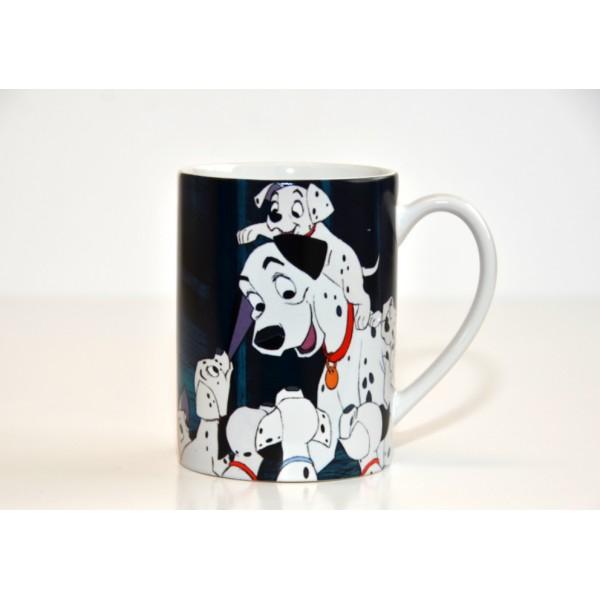 Disney Best Family 101 Dalmatians Mug