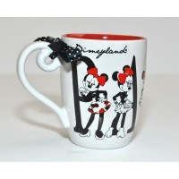 Disneyland Paris Minnie Mouse Mug