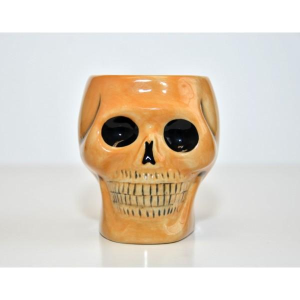 Disneyland Paris Skull 3D Mug