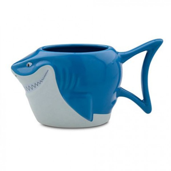 Finding Nemo Bruce the Shark Mug