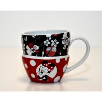 Disney Minnie Oh LALA Stacked Mug