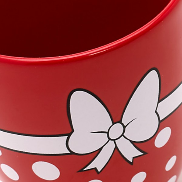 Disneyland Paris Minnie Mouse Spot Mug