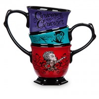Alice In Wonderland: Through The Looking Glass Topsy Mug