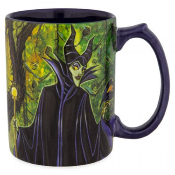 Disney Maleficent Classic Mug