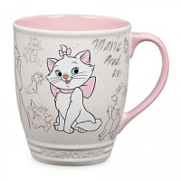 Marie - Disney Classics Coffee Mug
