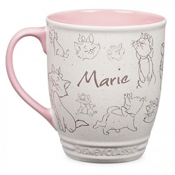 Marie Disney Classics Coffee Mug