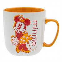 Minnie Mouse Colour Contrast Mug
