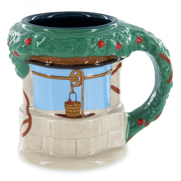 Disney Snow White Wishing Well Mug