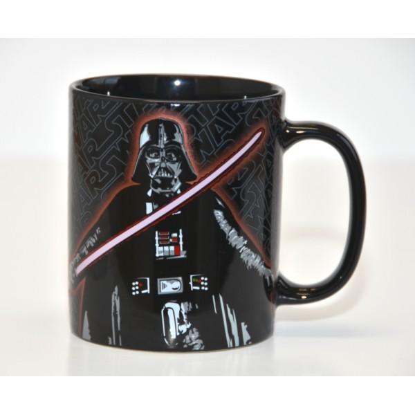 star wars character mug darth vader