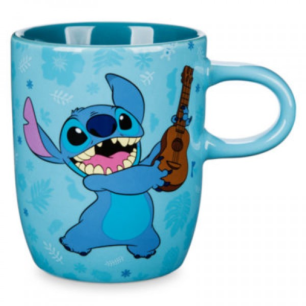 Stitch Disney Classics Coffee Mug