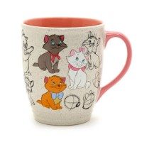 The Aristocats Animated classic Mug