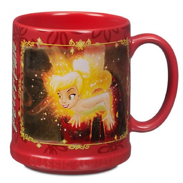 Animation Collection Coffee Mug Tinker Bell - Peter Pan Classic